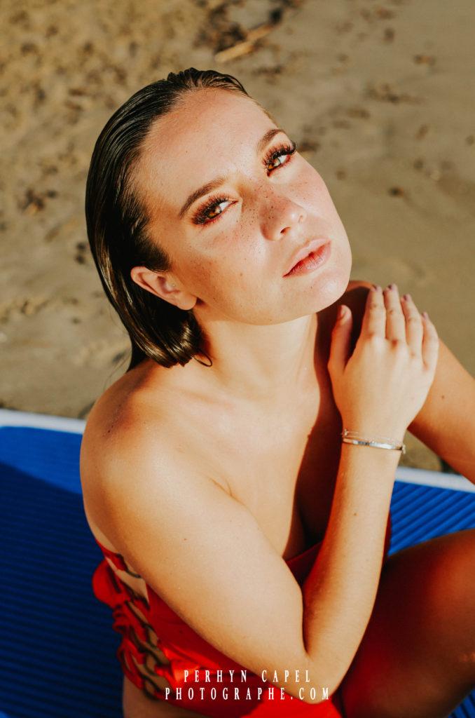 Sun & Freckles par Moonlight Makeup Artist.