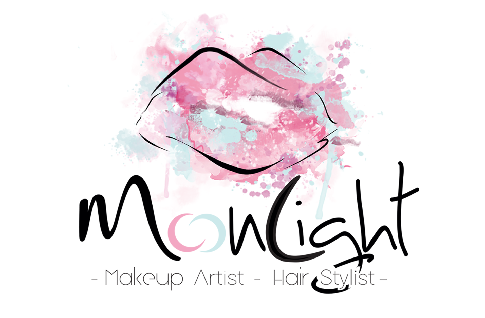 Moonlight Makeup Artist logo